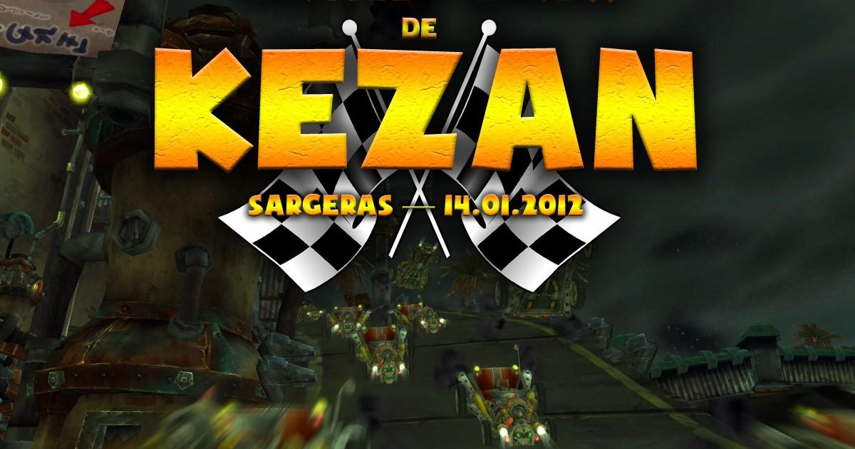 Grand Prix de Kezan
