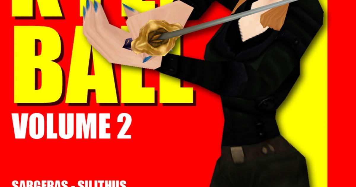 Kill Ball volume 2