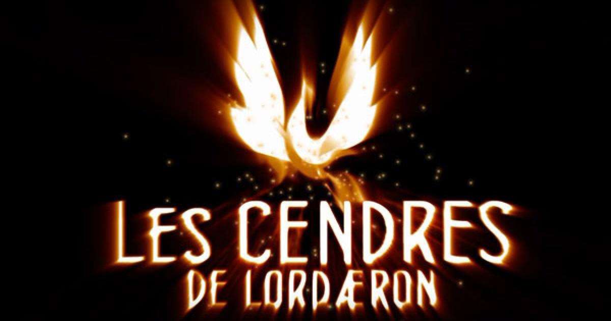 Les cendres de Lordaeron