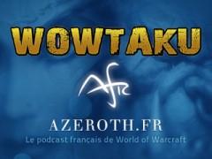 IRL Paris – Enregistrement live Azeroth.fr/WoWTaku