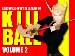 Kill Ball volume 2
