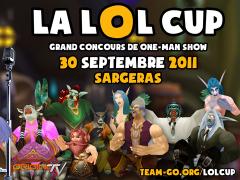 La LOL Cup
